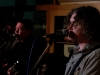 Martyn, Mick, John